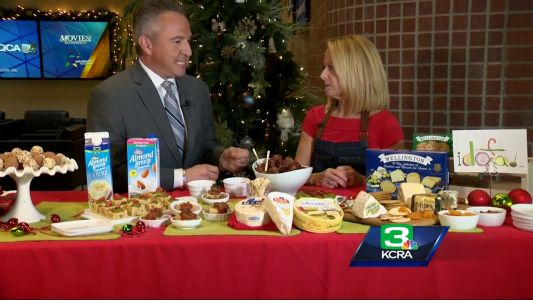 KCRA Kitchen: Holiday cooking made easy