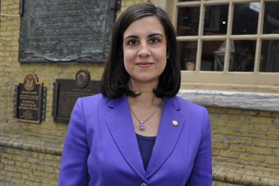 Nicole Malliotakis set to become GOP's top pick in mayoral race