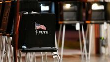 Federal Judge Clears Way For Hundreds Of Thousands Of Ex-Felons To Vote In Florida