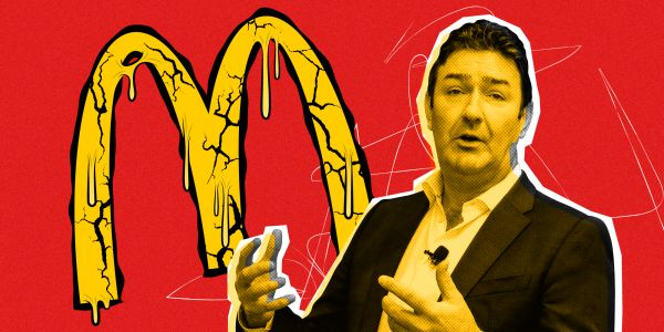 Insiders reveal how former McDonald's CEO Steve Easterbrook went from the chain's savior to its worst nightmare as sex-scandal accusations threaten to envelop the fast-food giant