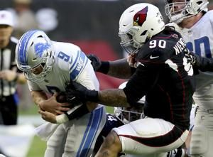 Cardinals' DT Nkemdiche goes on IR with knee injury