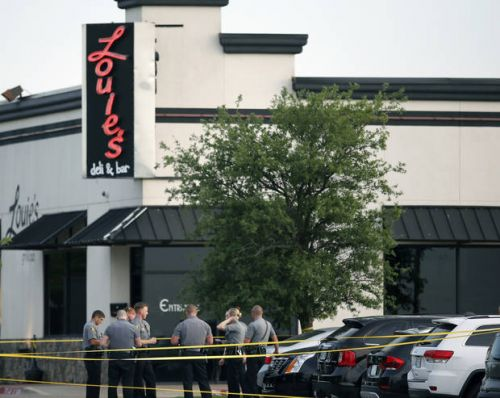 The Morning Brew: Louie's shooting victims recovering at home