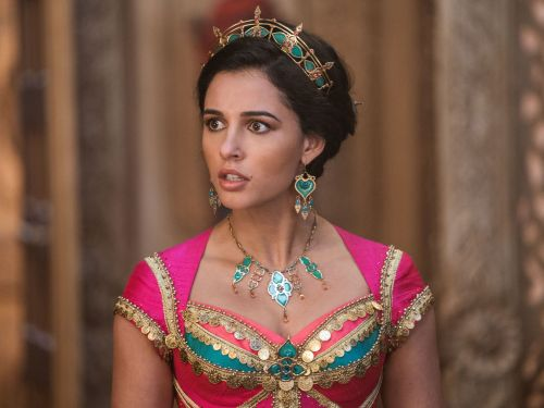 'Aladdin' answers the mystery of what happened to Jasmine's mother and it only leaves us with more questions