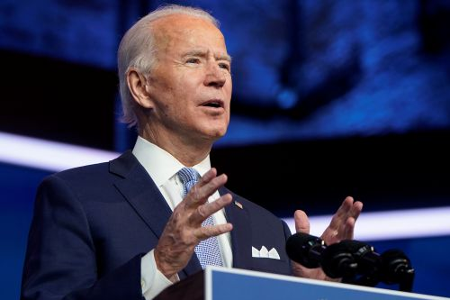 Trump approves Biden to receive presidential intelligence briefs