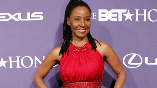 B. Smith, restaurateur, model and cookbook author, has died
