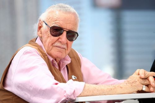 Stan Lee files restraining order against shady business manager, as LA police continue investigation into elder abuse