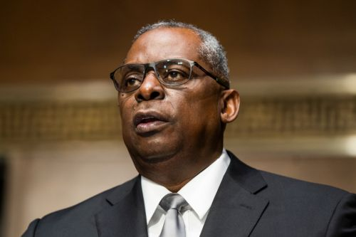 Lloyd Austin wins Senate confirmation as 1st Black Pentagon chief