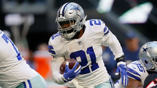 NFL playoff picture: Cowboys get new life; Chargers, Ravens shake up AFC