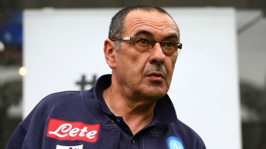 Chelsea close to agreeing Sarri contract
