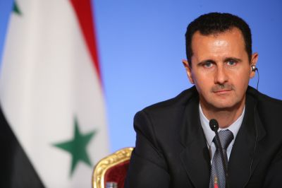 Hill Staffer Floats Solution to Syria War: Assassinate Assad