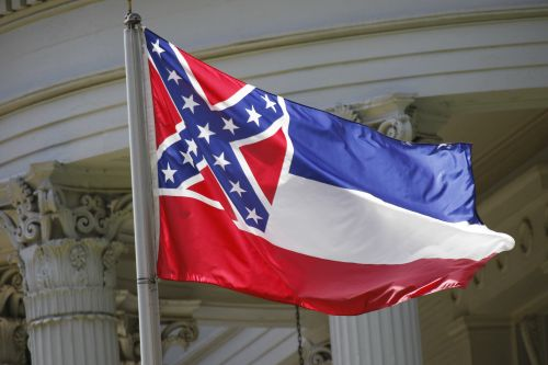 Governor signs bill to retire Mississippi's Confederate-themed flag