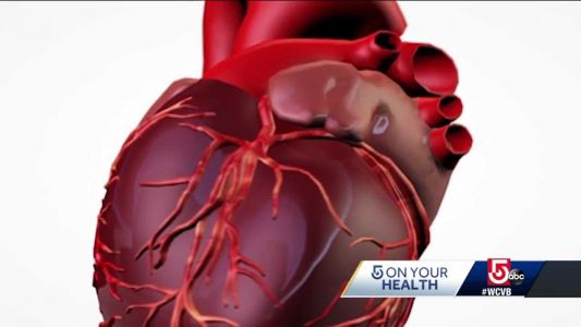 Boston hospital offers less invasive option for heart valve replacement