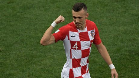 Ivan Perisic: The 2018 World Cup's most influential player