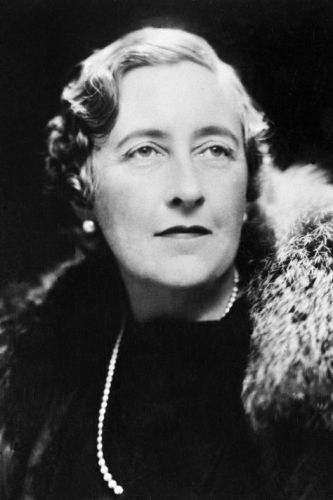Finally published in the U.S.: a splendid biography of the mysterious Agatha Christie
