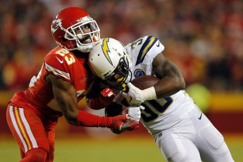 Kendall Fuller injury update: Chiefs CB out indefinitely after wrist surgery, per report