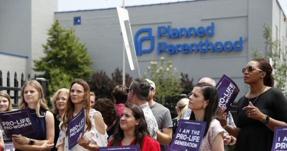 St. Louis abortion clinic to defy state over pelvic exam