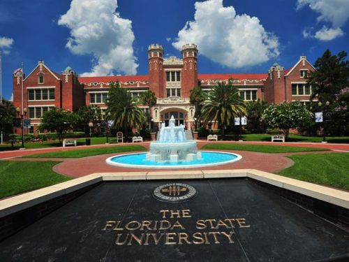 Ex-Florida State University President Wetherell dies at 72