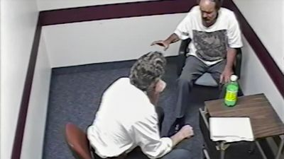 Who was 'Bob Evans'? Police hope video can lead to clues about killer