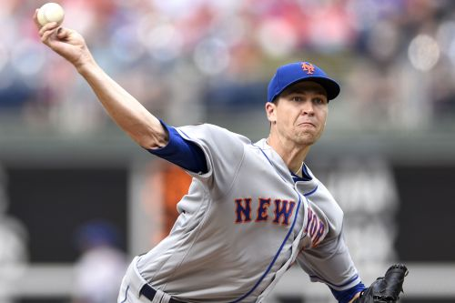 Jacob deGrom strengthens Cy Young case with dominant gem