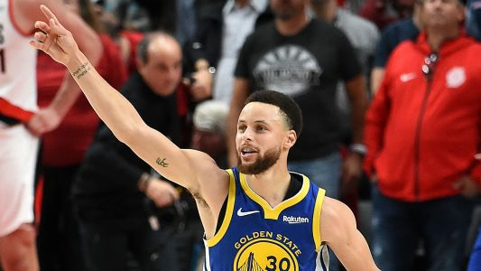 NBA playoffs 2019: 3 takeaways from Warriors' sweep of Trail Blazers