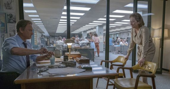 'Jumanji' tops 'The Post,' 'The Commuter' at MLK box office
