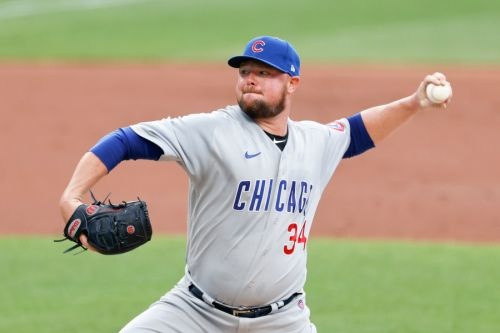 Report: Jon Lester agrees to one-year deal with Washington Nationals