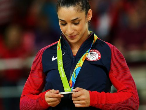 Aly Raisman is second member of 'Fierce Five' Olympic gymnastics team to say she was sexually abused by team doctor