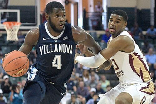 Villanova is in for a fight from this Philadelphia-area rival