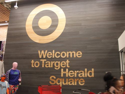 We went to one of Target's new urban stores and saw how it could be the future of the chain