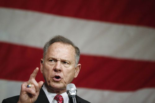 Roy Moore to announce Alabama Senate decision Thursday