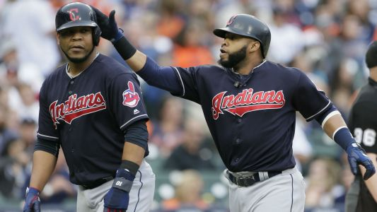 MLB trade rumors: Edwin Encarnacion to Mariners, Carlos Santana to Indians in 3-team deal