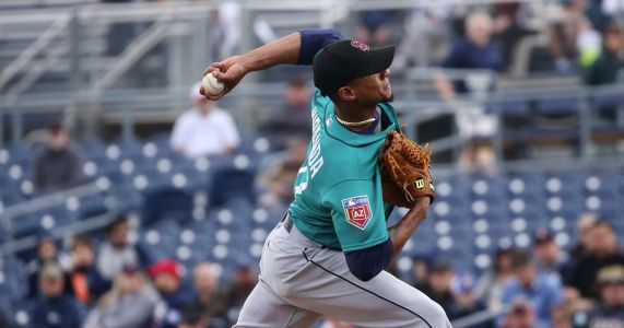 Ariel Miranda or Andrew Moore? Which pitcher will step into the opening day rotation if needed?