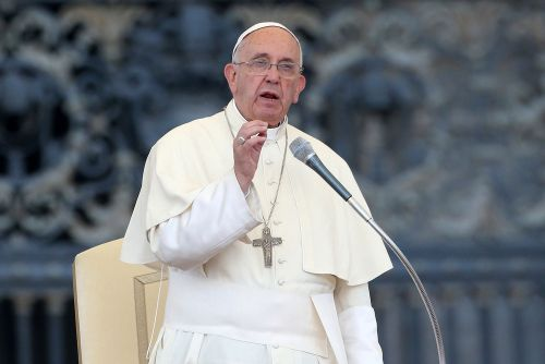 Pope Francis promises action against sex abuse priests