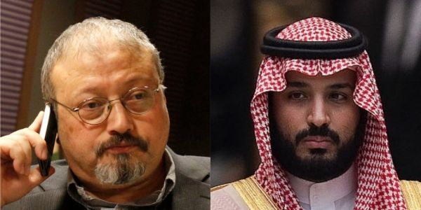 The Saudi crown prince reportedly couldn't understand why everyone is outraged at Khashoggi's murder