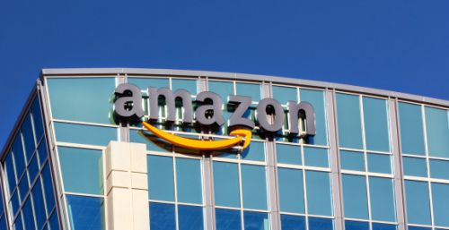 Amazon and Microsoft sued by Native American tribe holding patents