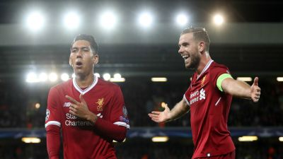 Champions League is where Liverpool belong - Henderson