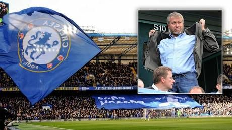 The fall of the Roman Empire? Chelsea's Abramovich seeking king's ransom for Chelsea sale