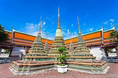 Two weeks, one country and a world of wonders in Thailand