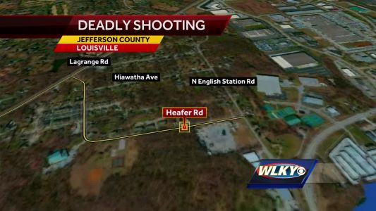 Fatal shooting reported near Berrytown Park