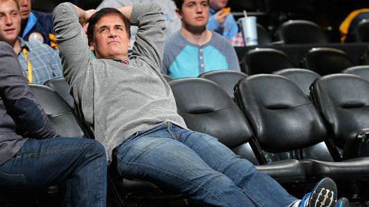 Mavericks fined $600K for Mark Cuban's tanking comments