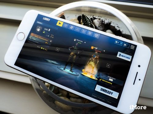 How to troubleshoot Fortnite for iPhone