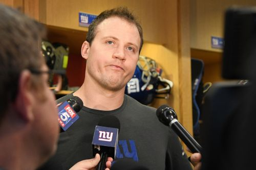 Giants' Nate Solder threatens 'no football' amid NFL negotiations