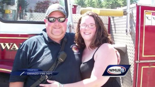 Swanzey fire lieutenant killed in scuba-diving accident