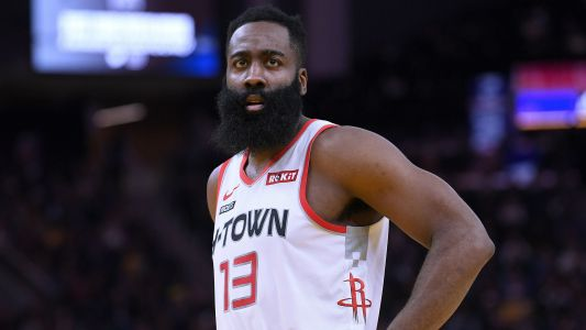 NBA players react to James Harden's blockbuster trade to Nets: 'Spicy'