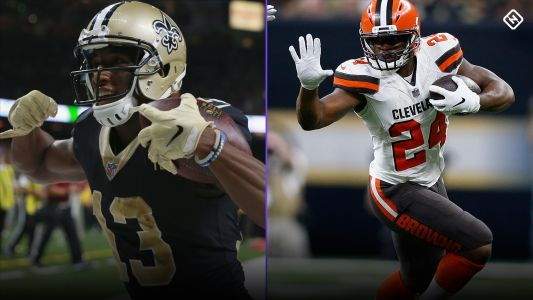 Projected Week 7 DraftKings ownership percentage, NFL DFS advice