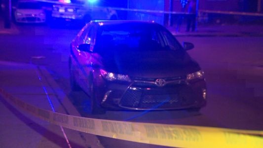 Woman shot while crossing street in Pittsburgh's Manchester neighborhood