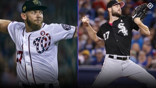 Today's Daily Fantasy Baseball Rankings: Best starting pitchers, streamers for Thursday, May 23