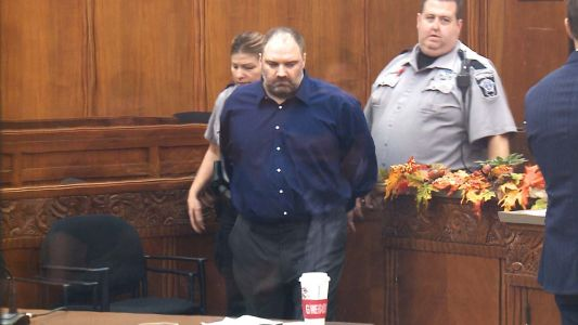 Man who killed three neighbors sentenced to life in prison