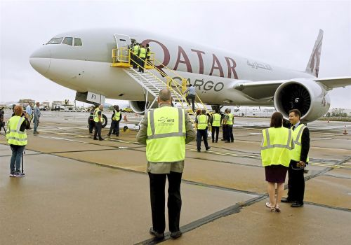 Qatar Airways gets new deal to continue cargo service between Doha and Pittsburgh