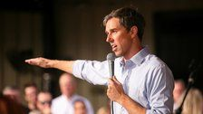 Houston Chronicle Endorses Beto O'Rourke For U.S. Senate